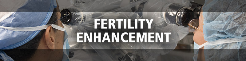 Fertility Enhancement Surgery